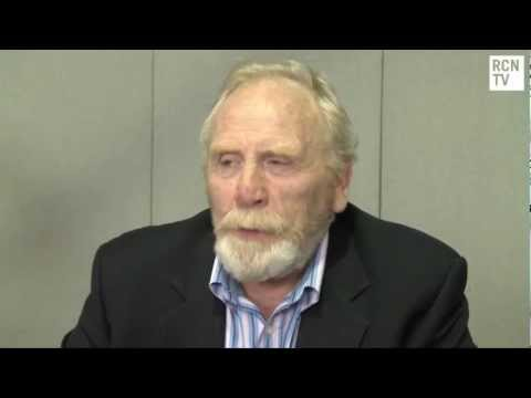 James Cosmo Interview