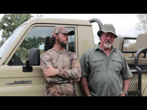 Bushmen Safaris - Professional Hunters