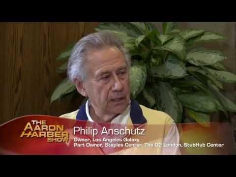 Philip Anschutz Part 1
