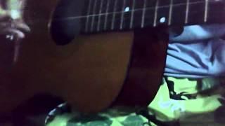 Đừng làm anh đau-Minh Vương(Guitar cover)