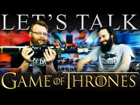 Let's Talk GAME OF THRONES: Recapping What We Know So Far!! (Must Watch for all GoT fans)