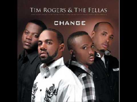 Tim Rogers & The Fellas - Angels