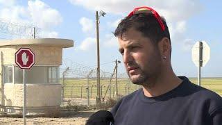 כבר לא ישראל: התושבים שגילו שיגורו במובלעת