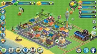 City Island 2 Mod Dinheiro Infinito (Infinite money) !