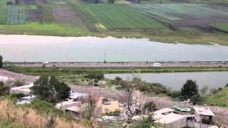 Agua al pie de los Volcanes; Comisión Cuenca ríos Amecameca y Compañía