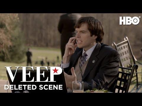 Veep Season 1: Episode 8 Deleted s