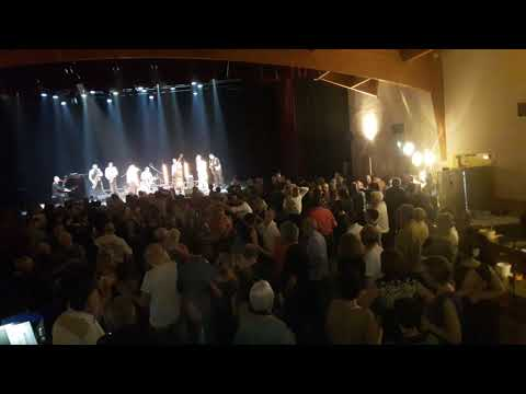 """""""saturday Night Fish Fry"""" Swing Explosion (live Chambray Les Tours  2019)"""
