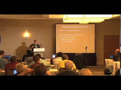 Magnus Hagander: PostgreSQL Backup Strategies