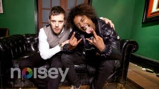 On Stage Handjobs - Danny Brown x Mike Skinner - Back & Forth - Episode 10 - Part 1/4