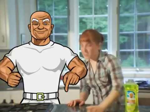 Mr Clean Gets Meanp4