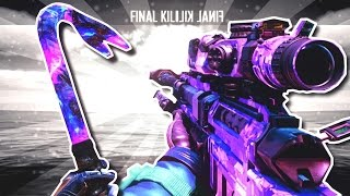 10 MINUTES OF THE BEST TRICKSHOTS + KILLCAMS! Multi Call of Duty Sniper Montage!