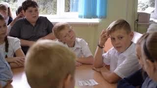 Заимствования из армянского языка. Фрагмент урока. Учитель- Казьмина И.Г.