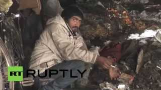 Afghanistan: Opium abuse out of control in world