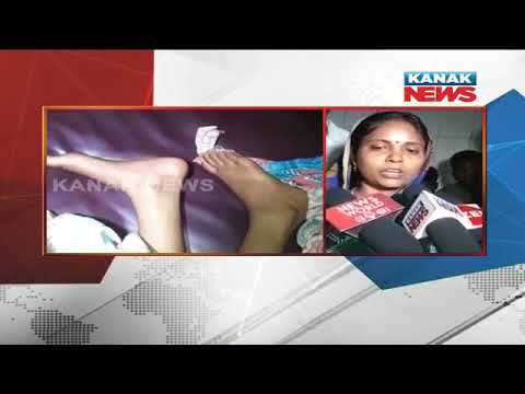 Missing College Girl Rescued In Suspicious Condition In Bhadrak, Two Detained