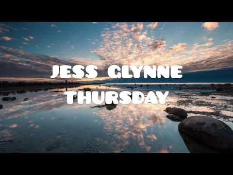 Jess Glynne - Thursday Testo e Traduzione