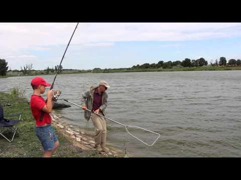 рыбалка в петродолинское одесская область