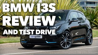 BMW i3s Review and Test Drive