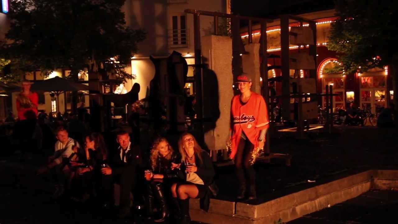 københavn natklub