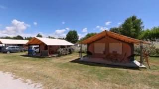 Camping La Clé des Champs, France, Poitou-Charentes, Charente-Maritime, Les Mathes
