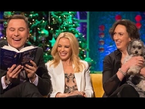The Jonathan Ross Show - Christmas Special