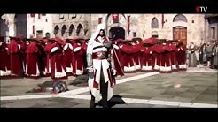 Two Steps From Hell - Star Sky Assassin's Creed Cinematic