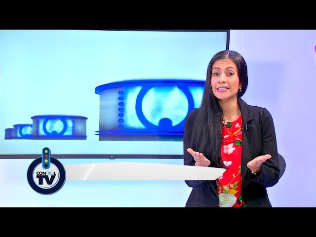 #ControlTv 1 de Diciembre - ¿Cuáles son los requisitos para emitir en el CanalTRO?
