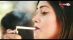 Indian Desi Girls Smoking