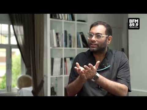 Gaggan Anand - BFM Takeaway 2016