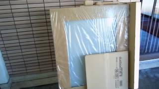 H28.8.23 DBN 126M梱包の様子 説明