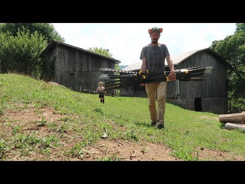 how to keep goats in electric fence