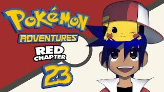 Pokémon Adventure: Red Chapter | Episode 23: Literally Nothing Happens