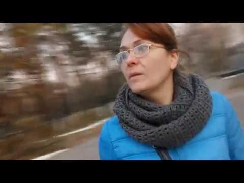 Обзор/прогулка по г.Дальнереченск/Приморский край