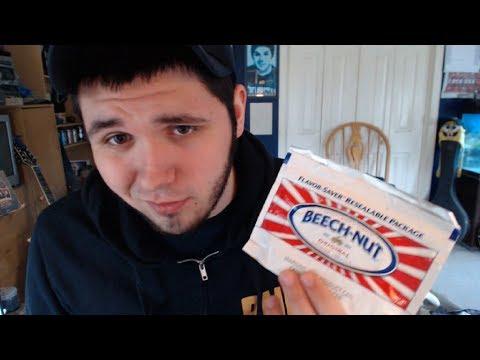 Beechnut Original Review
