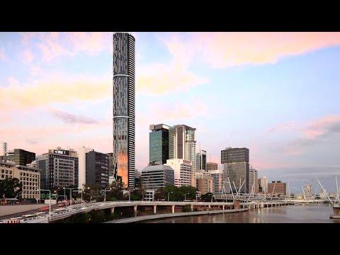 Top10 Recommended Hotels in Brisbane, Queensland, Australia