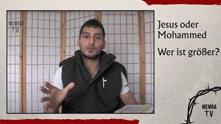 ABDUL - Jesus ist größer als Mohammed, sagt der Koran!