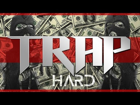 "DRAKE / RICK ROSS TYPE [TRAP BEAT] RAP INSTRUMENTAL | ""TRAP HARD"" 