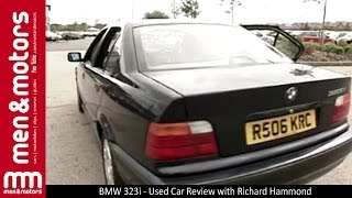 BMW 323i - Used Car Review - With Richard Hammond