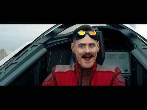 Sonic Il Film   Non me l'aspettavo questa Clip HD   Paramount Pictures 2020