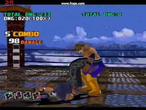 25  trending Tekken 3 ideas on Pinterest | Tekken 4, Tekken 1 and ...