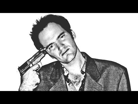 Why we DON'T need another Quentin Tarantino!