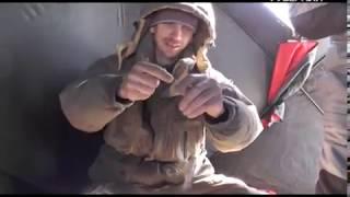Платная рыбалка в Самарской области. Рыбацкое счастье от 04.12.2018