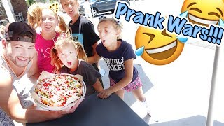 easy pranks to do on friends
