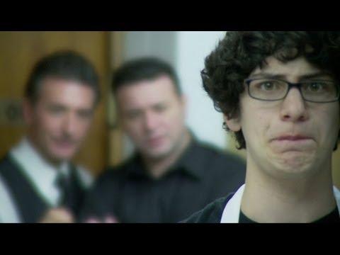 Text Me - An Award-Winning Short Love Story starring Matt Bennett (