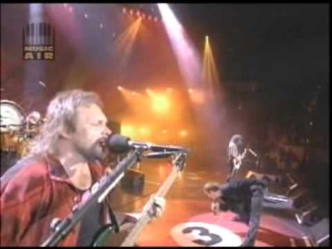 Van Halen - 1998 Live from Australia