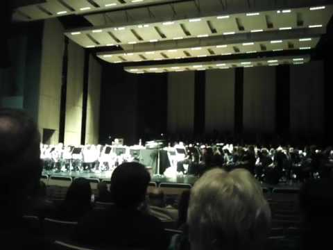 The Conejo Valley Unified School District 35th Annual All District Band Festival(6)