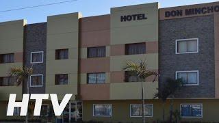 Hotel Don Mincho en Salinas