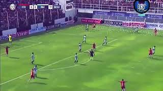 CENTRAL CORDOBA VS RACING 0-0 RESUMEN COMPLETO