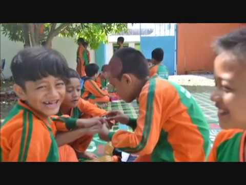 SDIT QUANTUM SCHOOL ACEH - Daily Activities (Photo Version)