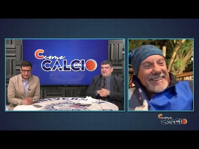 C COME CALCIO 02062021 CAPPONI IMPARATO
