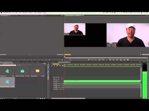 Adobe premiere pro cs6 exposure